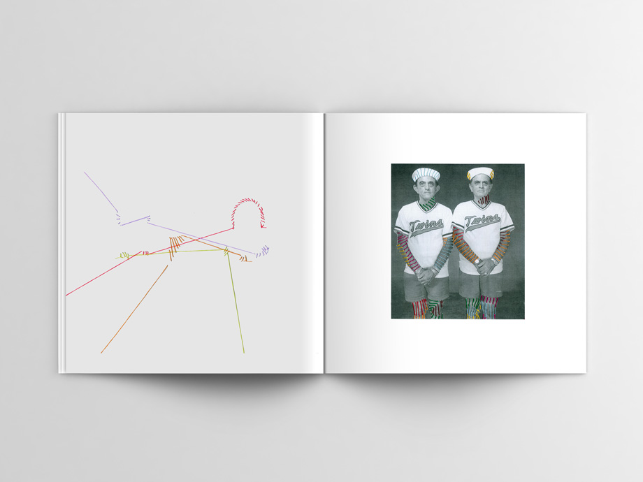Identity: Artbook Project Image 6